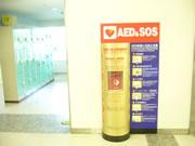 AED福岡空港1