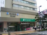 西鉄イン福岡AED01