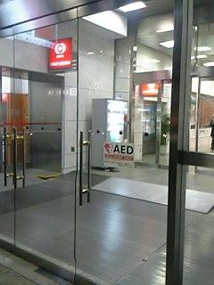 AED商業ビル4
